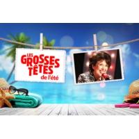 Logo of the podcast L'été des Grosses Têtes du 3 juillet 2019
