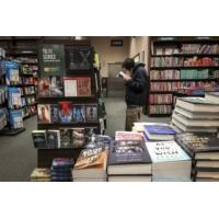 Logo of the podcast États-Unis : Le géant Amazon est-il en train de tuer les librairies indépendantes ?