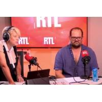 Logo of the podcast À la Bonne Heure ! du 27 août 2019