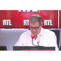 Logo of the podcast Fin du train des primeurs de Rungis et bientôt 25.000 camions