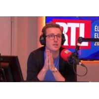 Logo du podcast RTL Matin du 27 mai 2019