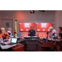 Logo of the podcast RTL Midi du 24 juin 2019