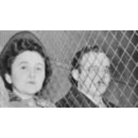 Logo of the podcast Part 2: Robert Meeropol on Trump Mentor Roy Cohn's Role in Prosecution of Julius & Ethel Rosenberg