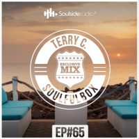 Logo of the podcast TERRY C. – Soulful Box Radioshow – EP#65
