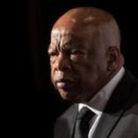 Logo of the podcast John Lewis Talks to David Remnick About Nonviolent Activism