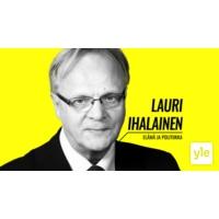 Logo du podcast Elämä ja politiikka: Lauri Ihalainen
