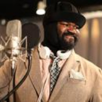 Logo of the podcast Songs of Love and Protest by Gregory Porter (From the Archives)