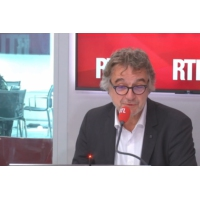 Logo of the podcast Drogue, tabac, alcool : le smartphone peut nous aider contres les addictions
