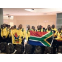 Logo du podcast South African firefighters dance as they arrive in Canada to help battle wildfires