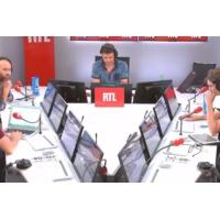 Logo du podcast Multiplex RTL - Ligue 1 du 31 août 2019