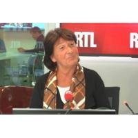 Logo of the podcast RTL Monde du 30 octobre 2018
