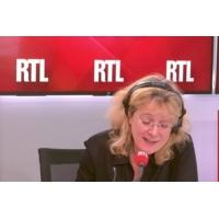 Logo of the podcast RTL Monde du 01 mai 2019