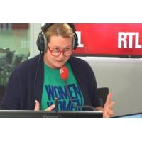 Logo of the podcast La table RTL du 14 octobre 2018