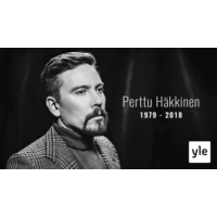 Logo of the podcast Perttu Häkkinen muistoissamme