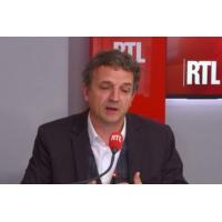 """Logo of the podcast Légalisation du cannabis : un député dénonce une """"hypocrisie ambiante"""""""