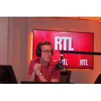 Logo of the podcast RTL Matin du 24 juin 2019
