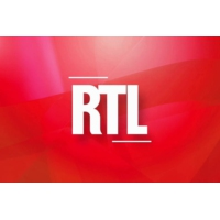 Logo of the podcast RTL Soir Week End du 14 juillet 2019