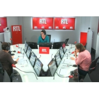 Logo du podcast RTL Midi du 08 octobre 2018