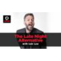 Logo du podcast The Late Night Alternative with Iain Lee: The Power of Pop - Tuesday, September 19