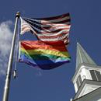 Logo du podcast The United Methodist Church May Split Over LGBTQ Issues — Here's What May Happen 2020-01-15