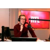 """Logo of the podcast Fusillade à Strasbourg : """"Il y a eu beaucoup de panique et de sang-froid"""", raconte Alain Fontanel"""