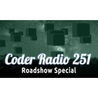 Logo of the podcast Roadshow Special | CR 251