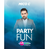 Logo du podcast Party Fun avec Mico C