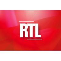 Logo of the podcast RTL Petit Matin du 15 avril 2019