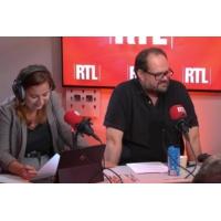 Logo of the podcast Stéphane Plaza et Philippe Gloaguen dans A La Bonne Heure !