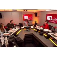 Logo du podcast Les Journées du Patrimoine 2019 face aux Gilets Jaunes