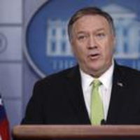 Logo du podcast Secretary of State Mike Pompeo Verbally Attacks NPR Host Mary Louise Kelly 2020-01-27