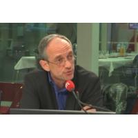 """Logo of the podcast État Islamique : """"on va avoir affaire à une guérilla"""", dit Frédéric Encel sur RTL"""