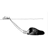 Logo of the podcast L'UE restreint le chalutage en eau profonde