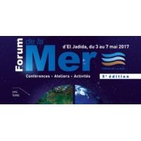 Logo of the podcast Forum de la mer : notre richesse!