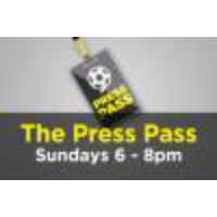 Logo du podcast The Press Pass - Sunday, January 29