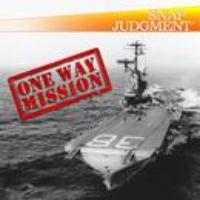 Logo du podcast Snap #934 - One Way Mission