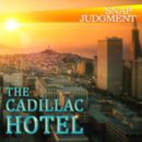 Logo du podcast Snap Special - The Cadillac Hotel