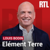 Logo of the podcast Elément Terre (18/08/19)