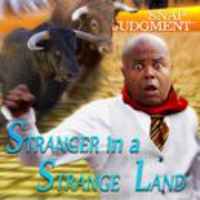 Logo of the podcast Snap #713 - Stranger In A Strange Land