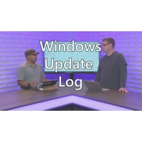 Logo of the podcast Defrag Tools #193 - Windows Upgrade Logs | Defrag Tools