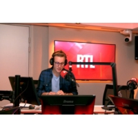 Logo of the podcast L'invité de RTL Petit Matin du 29 octobre 2018