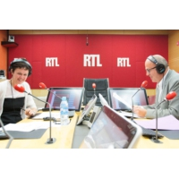 Logo of the podcast RTL Midi du 10 juillet 2017