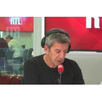 Logo du podcast Vous saurez tout sur le foie gras avec Michel Cymes