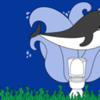 Logo of the podcast Save the Planet! Part 2: Whale Poop
