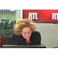 """Logo of the podcast Européennes 2019 : """"À gauche, c'est la course des petits chevaux"""", lance Alba Ventura"""