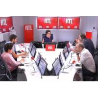 Logo of the podcast Les infos de 12h30 - Jean-Claude Romand va sortir de prison vendredi 28 juin