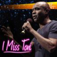 "Logo du podcast Snap Special - Don Reed ""I Miss Toni"""