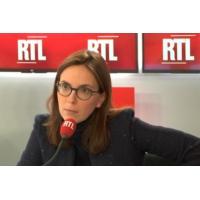 Logo du podcast Amélie de Montchalin, députée REM, était l'invitée de RTL