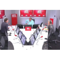 """Logo du podcast Réforme des retraites : il faut que le gouvernement """"dévoile ses solutions"""", dit Bost"""