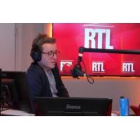 Logo du podcast RTL Matin du 05 juin 2019